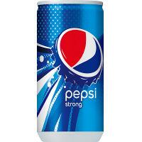 ペプシストロング 190ml 30缶