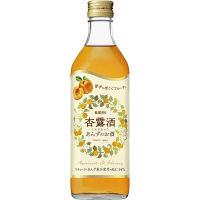 キリンビール 杏露酒 500ml 1本