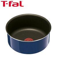 T-fal(ティファール) インジニオ・ネオ グランブルー・プレミア ソースパン20cm ガス火専用 1個(取寄品)