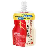 味の素 アミノケアゼリー ロイシン40