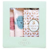 【数量限定】TOCCA(トッカ) スプリングハンドケアコレクション ビアンカの香り