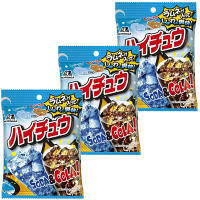 森永製菓 ハイチュウ<ソーダ&コーラ>