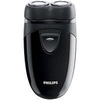 フィリップス ポータブルシェーバー 黒 PQ209/17 1台