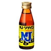 【アウトレット】MJーリゲイン 448166 1箱(10本入) 第一三共ヘルスケア 栄養ドリンク