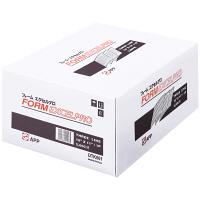 APP フォームエクセルプロ(エコノミーストックフォーム) 1箱(2000枚入) 65g/m2 スリーライン
