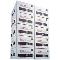APP フォームエクセルプロ(エコノミーストックフォーム) 1箱(2000枚入) 65g/m2 無地