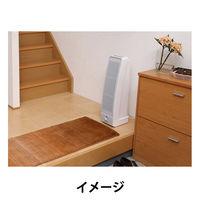 アイリスオーヤマ 花粉空気清浄機 白 KFN-700(272064)