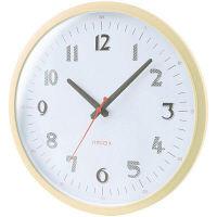 ノア精密 タナー 電波掛時計 1個
