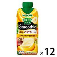 豆乳バナナMix 330ml 12本