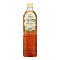 UCC上島珈琲 紅茶の時間 ストレートティー 低糖 930ml 1セット(24本)