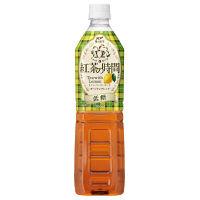 UCC上島珈琲 紅茶の時間 ティーウィズレモン 低糖 930ml 1セット(24本)