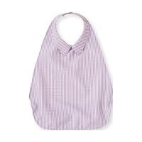 うきうきシャツエプロン/パープル 403785-132 フットマーク (取寄品)