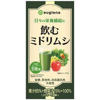 飲むミドリムシ 195g ユーグレナ 青汁