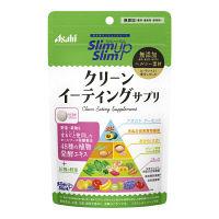 スリムアップスリム クリーンイーティングサプリ アサヒグループ食品 サプリメント