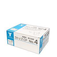 竹虎 ラトップCP No.4 022054 1箱(12巻入)