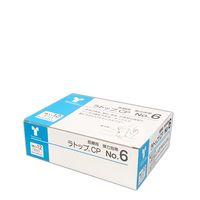 竹虎 ラトップCP No.6 022056 1箱(12巻)