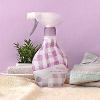 花王リセッシュ 除菌EX リラックスリネン デザインボトル ピュアソープの香り 本体370ml