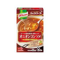 カップスープ オニオンコンソメ 8P