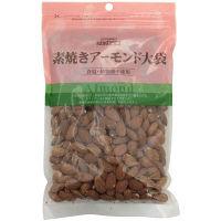 成城石井 素焼きアーモンド(大袋)1袋