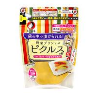 オタフクソース ピクルスの酢 ジップ付パウチ 1袋
