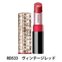 マキアージュ ドラマティックルージュ RD533(ヴィンテージレッド) 4.1g 資生堂