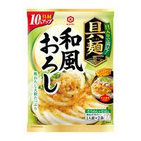 キッコーマン 具麺 和風おろし 1袋