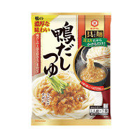 キッコーマン 具麺 鴨だしつゆ 1セット(3袋入)