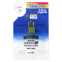 白潤プレミアム薬用浸透美白化粧水詰替