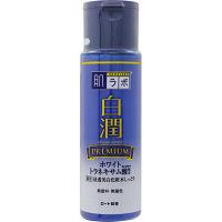 肌ラボ 白潤 プレミアム薬用浸透美白化粧水 しっとり 170mL ロート製薬