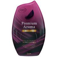 エステー お部屋の消臭力 Premium Aroma(プレミアムアロマ) モダンエレガンスの香り