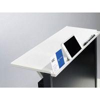 キングジム ディスプレイボード 幅500mm ホワイト DB-500 1台 (取寄品)