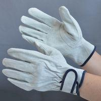 ミドリ安全 牛革手袋 床マジック AG-441 Mサイズ 1セット(10双入) R4041429520 (直送品)