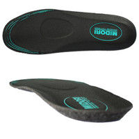 ミドリ安全 安全靴用インソール 踏抜防止カップインソール M (直送品)