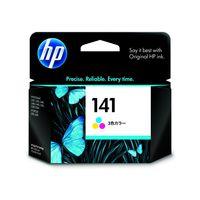 HP インクジェットカートリッジ HP141 3色カラー CB337HJ