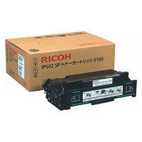 リコー レーザートナーカートリッジ IPSiO SP6100 515316