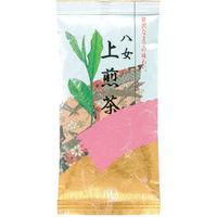 大井川茶園 八女上煎茶 1袋(100g)