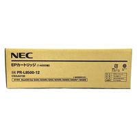 NEC レーザートナーカートリッジ PR-L8500-12