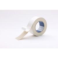古藤工業 Monf布両面テープ W-501 0.4mm厚 幅25mm×15m巻 白 1セット(10巻:1巻×10)