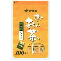 おーいお茶玄米茶TB100P