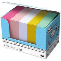 スリーエム ジャパン ポスト・イット(R)フレンドリーシリーズエコノパック 50×15mm 7001-P1 1箱(25冊入)