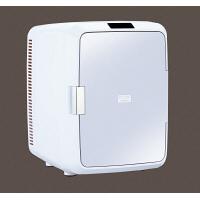 TWINBIRD(ツインバード) 2電源式ポータブル電子適温ボックス【20L】 グレー HR-DB08GY