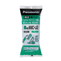 パナソニック 紙パック(防臭加工なし) AMC-U2 1セット(30枚)