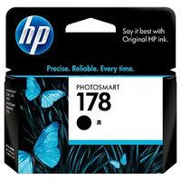 HP インクジェットカートリッジ HP178 黒 CB316HJ