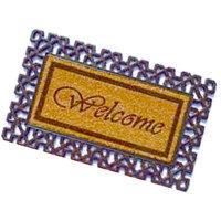 VELCOC(ベルコック)morocan (モロカン) 玄関マット 幅750×奥行450mm 1枚 (取寄品)