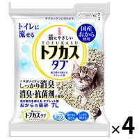 ケース販売 トフカスタブ 7L 1ケース(4袋)