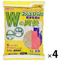 ケース販売 トフカスパイン 7L 1ケース(4袋)
