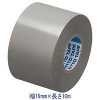 ビニルテープS灰 幅19mm×長さ10m
