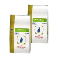 ROYALCANIN(ロイヤルカナン) 猫 ベテリナリーダイエット 療法食 PHコントロール2 4kg 1セット(2袋)