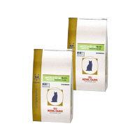 ROYALCANIN(ロイヤルカナン) 猫 ベテリナリーダイエット 療法食 PHコントロールライト 2kg 1セット(2袋)