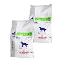 ROYALCANIN(ロイヤルカナン) 犬 ベテリナリーダイエット 療法食 PHコントロールライト 3kg 1セット(2袋)